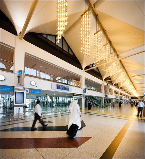 مطار دبي4
