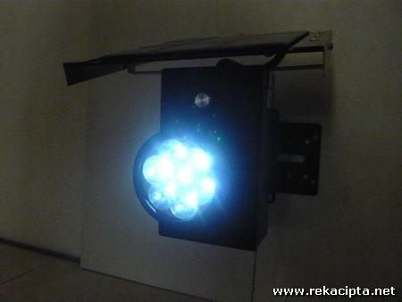 Rekacipta.net - Lampu Solar 03