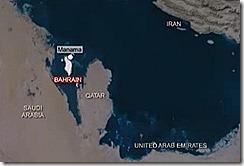Confrontos no Bahrain - outra primavera. Ago.2012