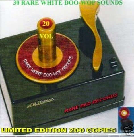 Rare White 20