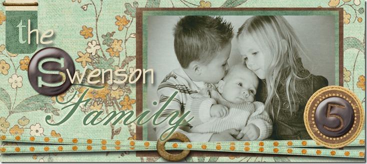 swenson blog