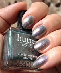 butter LONDON Knackered 3