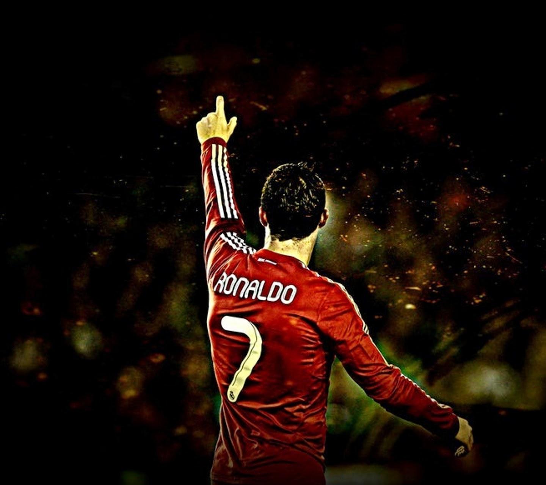Ronaldo7 Images | Crazy Gallery
