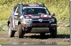 Dacia Duster Balkan Bresau Rally 2012 03