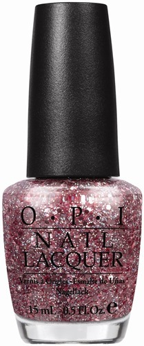 OPI You Pink Too Much