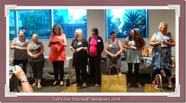 elefantz LGS designers 2014