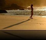 playa-mujer