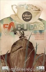 P00017 - Fabulas #113