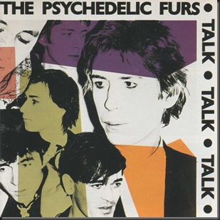 The Psychedelic Furs - Talk Talk Talk -
