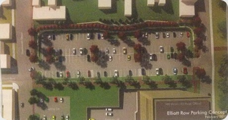elliot parking