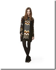 Missoni for Target collection look 8