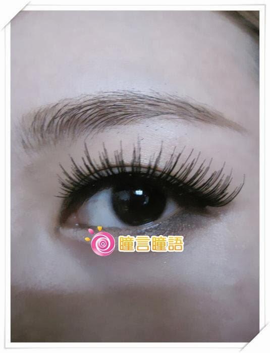 日本EOS隱形眼鏡-Big Size咖5