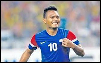 Malaysia terbaik