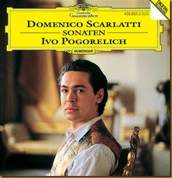 Pogorelich Scarlatti