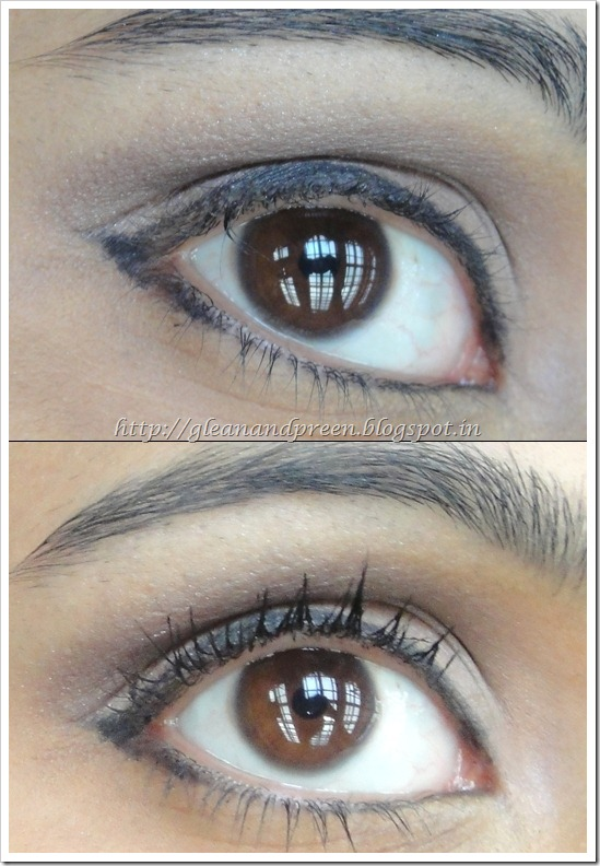Loreal Million Lashes Mascara Reviews