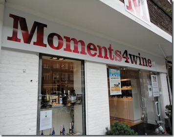 Moments4wine