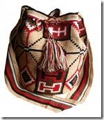Wayuu Taya Bag - £145