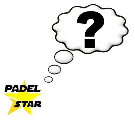 PadelStar: la próxima semana llegará alguien nuevo. Nuevo proyecto de la web de referencia.