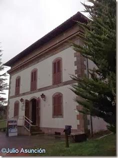 Depósitos de Mendillorri - Centro de interpretación