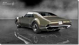 Jay Leno 1966 Oldsmobile Toronado (5)
