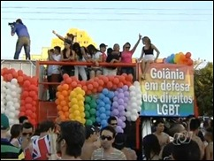 Parada Goiania 2012