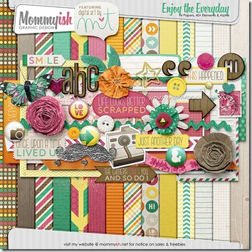 free scrapbooking kit