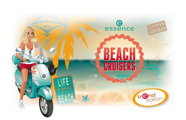 Essence trend edition Beach Cruisers