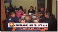 IMAG. CELEBRAN EL DPIA DEL POLICIA EN CONOCIDO RESTAURANTE.mp4_000008709