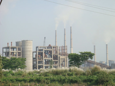 Kolaghat Thermal Power Plant