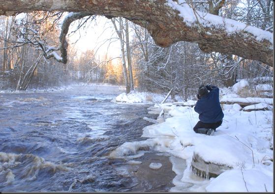 tuonen joki veneskoski 055