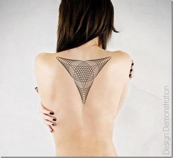 Tatuagens Geometricas (7)