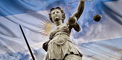 JUSTICIA-ARGENTINA