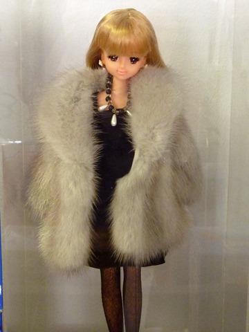 Madrid Fashion Doll Show - Barbie Japonesa