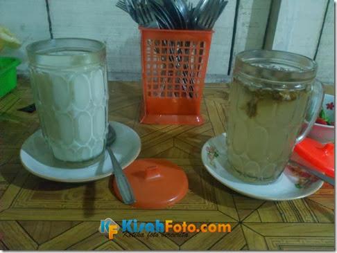 Susu segar boyolali vs wedang jahe gepuk_06