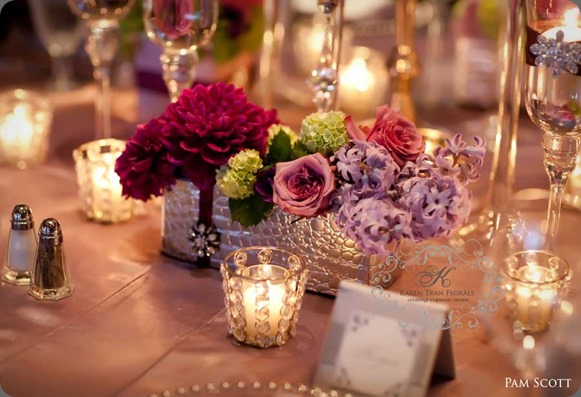 Beautiful-purple-modern-wedding karen tran