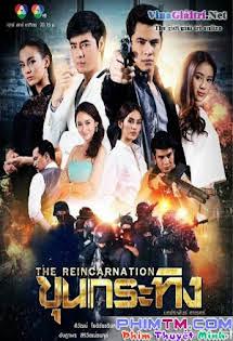 Tái Sinh 2016 - The Reincarnation Tập 2 3 Cuối