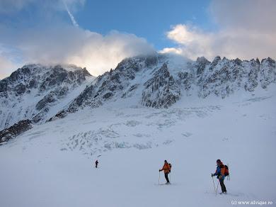 2013.01.03 - Argentiere - Col du Tour Noir