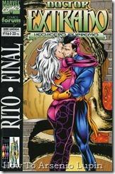 P00004 - Doctor Extraño  Rito Final #4