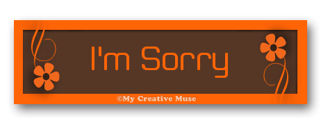 I'm Sorry-3-832MCM