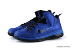 lbj9 fake colorway royalblue 1 02 Fake LeBron 9