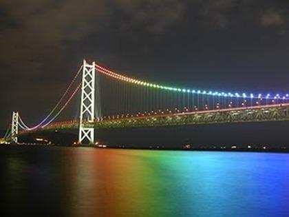 Akashi-KaikyO Bridge001