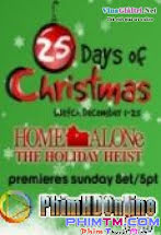 Ở Nhà Một Mình 5 - Home Alone 5 The Holiday Heist Tập HD 1080p Full