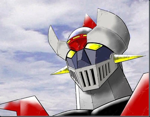 mazingerz