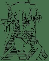 イリヤスフィール・フォン・アインツベルン(プリズマ☆イリヤ)