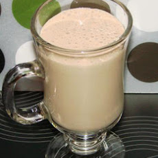 Cappucino Smoothies