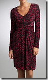 Somerset by Alice Temperley Jersey Dress