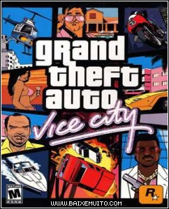Download – PC Grand Theft Auto Vice City