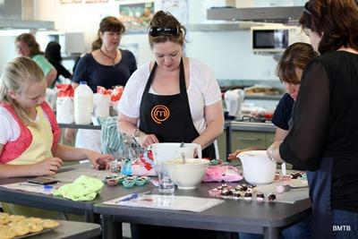 BMTB Baking Class 2