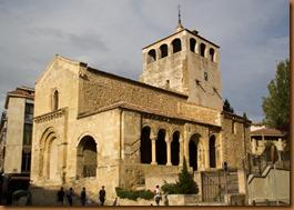 Segovia, san Clemente