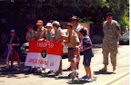 Town of Ross July 4th parade Andy and Boy Scouts 002.jpg